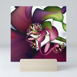Peacebloom Mini Art Print