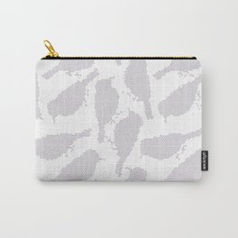 Birds in mosaic effect Carry-All Pouch