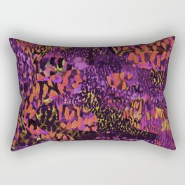 Hot Cheeto Yea Rectangular Pillow