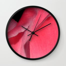 Petal Pusher Wall Clock