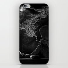Twisted Reflection iPhone & iPod Skin