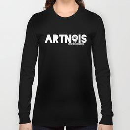 ARTNOIS  Long Sleeve T-shirt