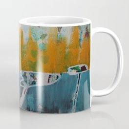 Frog Music Coffee Mug