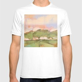 Joyous oaks T-shirt