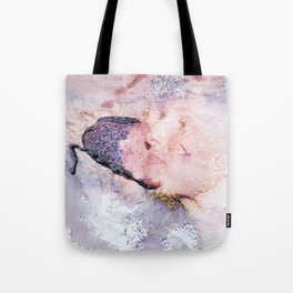 Fossils 63 Tote Bag