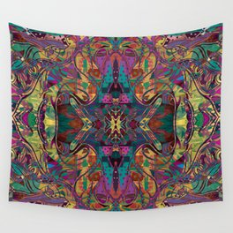 Frogs Porn Wall Tapestry