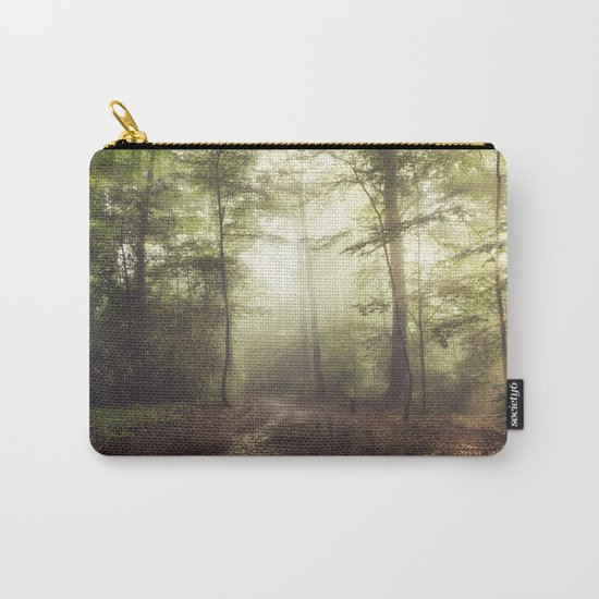 german rain forest Carry-All Pouch