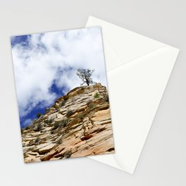 High On The Rocks Stationery Cards