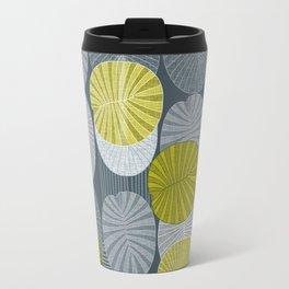 Dickinsonia Lime Travel Mug