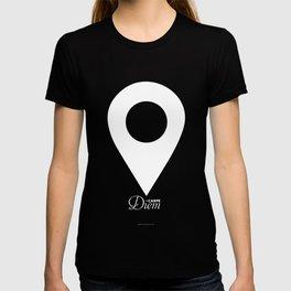 CarpeDiem T-shirt
