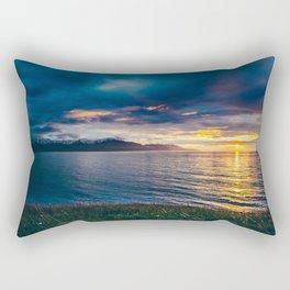 Husavik Rectangular Pillow