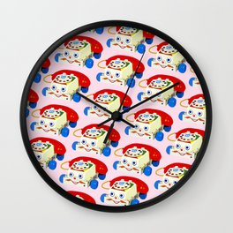 hello? Wall Clock
