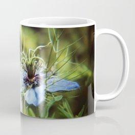 Nigella blossom Coffee Mug