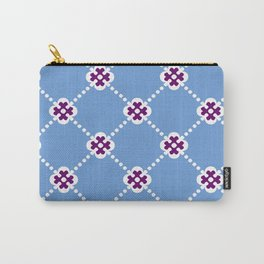 Bluey Huey Carry-All Pouch