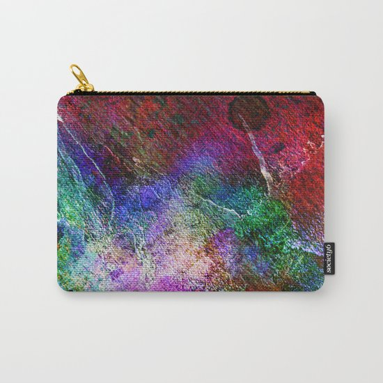 Royal Orchard Carry-All Pouch