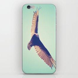 Wingspan iPhone Skin