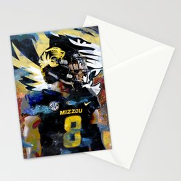 Show Me Mizzou Stationery Cards