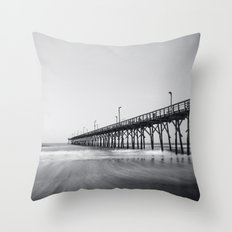 Pier I Throw Pillow