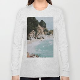 big sur / california Long Sleeve T-shirt