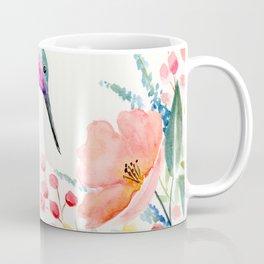 Hummingbird2 Coffee Mug