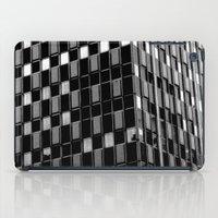 dallas iPad Cases featuring Building8 Dallas by SarahGW