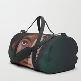 MIKE JACKSON Duffle Bag