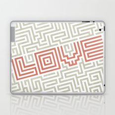 Love game Laptop & iPad Skin
