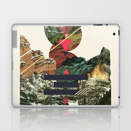 Kong Laptop & iPad Skin