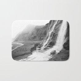 The Power of Water- 35mm film Bath Mat