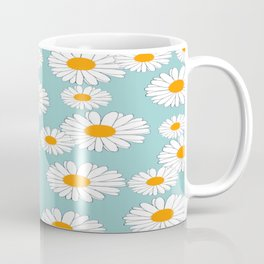 Marguerite-104 Coffee Mug