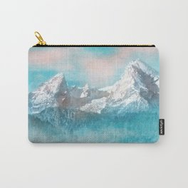 MOUNTAIN SCAPES | Watzmann Carry-All Pouch