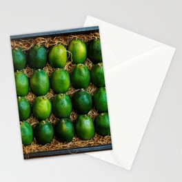Box of Limes Stationery Cards