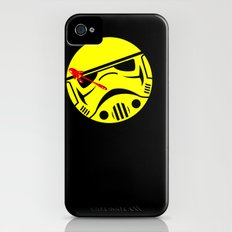who watches the Empire iPhone (4, 4s) Slim Case