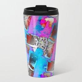 Urban Grafiti 2 Travel Mug