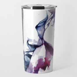 But we're just two strangers, drowning each other Travel Mug
