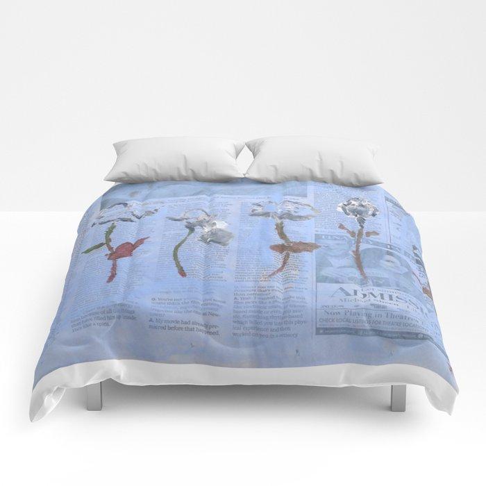Squam Love Comforters