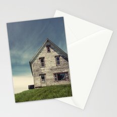 Forgotten in the Country Stationery Cards