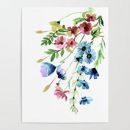 Springtime II Poster