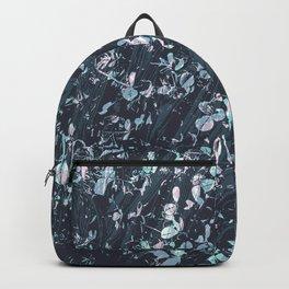Glass Garden Backpack