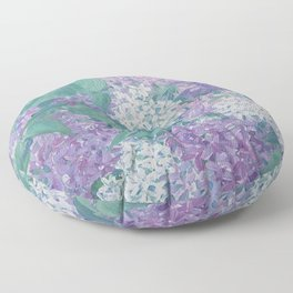 LILAC Floor Pillow