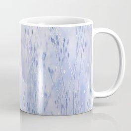 Winter Sparkle On A Sunny Frosty Day #decor #buyart #society6 Coffee Mug