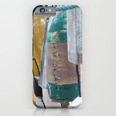 beach scene iPhone 6s Slim Case