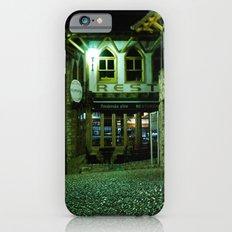 cafe Evropa iPhone 6s Slim Case