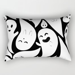 Ghosties Rectangular Pillow