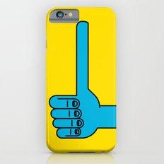 Thumbs Up iPhone 6s Slim Case