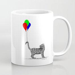 High-Tailing It Coffee Mug