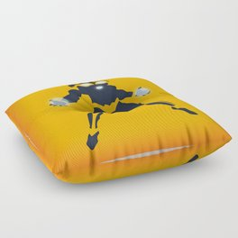 Richard Rider (Nova) Floor Pillow