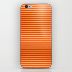 Rollin' Doors iPhone & iPod Skin