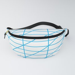 The Calligrapher Fanny Pack