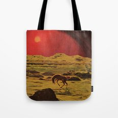 heart is home Tote Bag